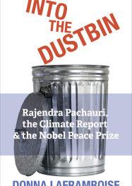 Ein neues Buch über das IPCC und Pachauri von Donna Laframboise