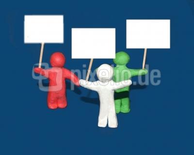 Warnung an Bürgerinitiativen gegen Windräder: Dialog mit der Politik ja – aber nicht unter allen Umständen!