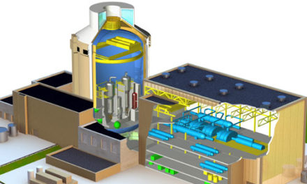 Reaktortypen in Europa — Teil3, AP1000