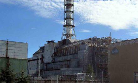 Vor 30 Jahren: Tschernobyl, ein Rückschlag für die Menschheit