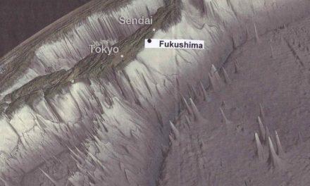 Fukushima und die German Angst