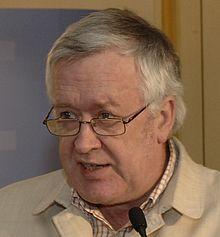 Klimaforscher Prof. Hans von Storch im SPIEGEL-Interview