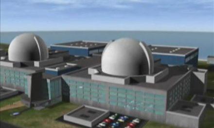 Kernreaktor ACP-1000 – Chinas erster richtiger Export