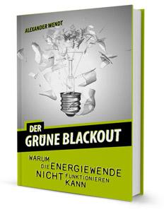 Der grüne Blackout – Unbedingt lesen