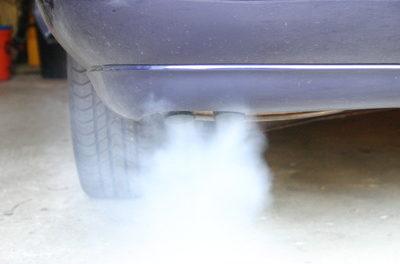 CO2-Anfall bei Elektrofahrzeugen via Kraftwerke in Deutschland