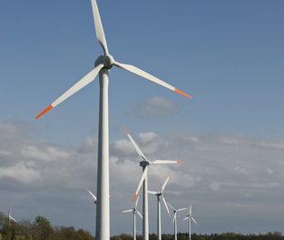 Amerika sollte hinsichtlich Windkraft von Europa lernen