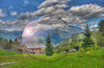 """Carbon Bubble""Klimalobby attackiert Investoren"