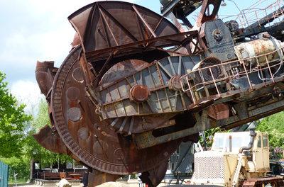 Braunkohlestrom statt Windstrom – zum Energiepolitischen Manifest II (hier Teil 1)