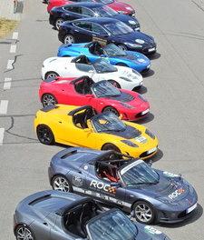 Elektroautos:  5000 Euro Subvention um CO2 für 25 Euro zu sparen.