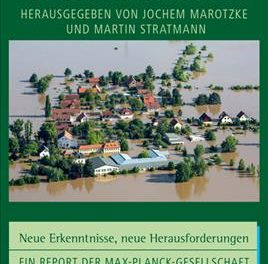 """Jochem Marotzke und Martin Stratmann (Hrsg)""""Die Zukunft des Klimas"""" – Eine Buchbesprechung"""