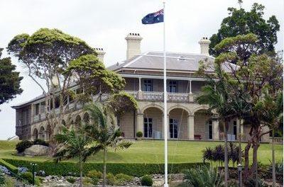 Klimaskeptizismus und der Triumph von Tony Abbott