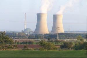 Erster Reaktor in Weißrussland