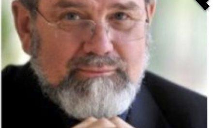 Wir trauern um Bob Carter! Wissenschaftler, Klimaforscher, Pionier, Freund!  Ruhe in Frieden