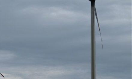 Verbuddeln: Das zukunftsweisende Entsorgungskonzept der Windkraft – Unsichere Stromversorgung – ungeklärte Entsorgung