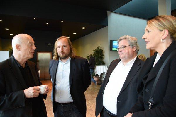 Zurück in die Steinzeit! Die Weimarer Klimaschutzerklärung der Bündnis-Grünen vom 8.1.2016 – Mit Naturgesetzen unvereinbar