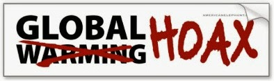 Globale Erwärmung: die GRÖSSTE LÜGE bloßgestellt