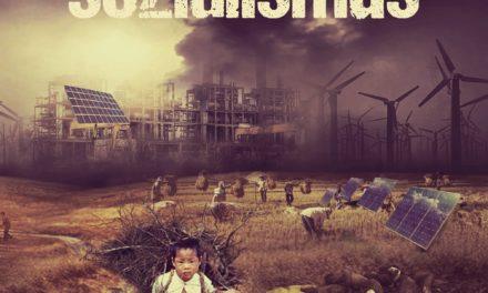 Klima-Sozialismus – Eine Buch-Rezension