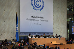 Klimaänderung: Russland regt sich auf über Ergebnis von UNFCCC-Verhandlungen bzgl. Kohlenstoff-Zertifikaten