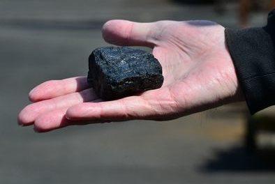 Globaler Kohleverbrauch steigt schneller als der Verbrauch jeder anderen Energieform