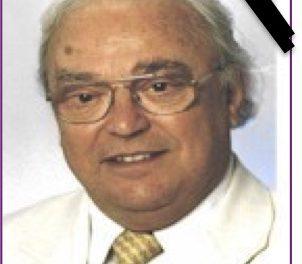 In Memoriam Dr. Horst Borchert – ein Nachruf