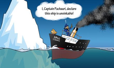 Regierung der Niederlande kritisiert IPCC und ruft nach Reformen