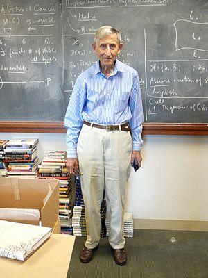 Freeman Dyson über Klimawissenschaft und Schummelei