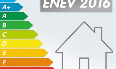 Petition gegen die EnEV