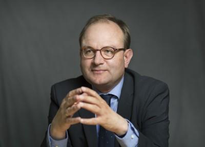 Bedeutende Denker des 21. Jahrhunderts – heute Prof. Dr. Otmar Edenhofer und FAZ Autor Marcus Theurer