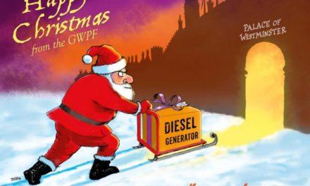 EIKE wünscht allen Leserinnen und Lesern ein frohes Weihnachtsfest..
