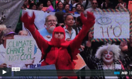 Climate Hustle – der Anti-Klimawandel Film