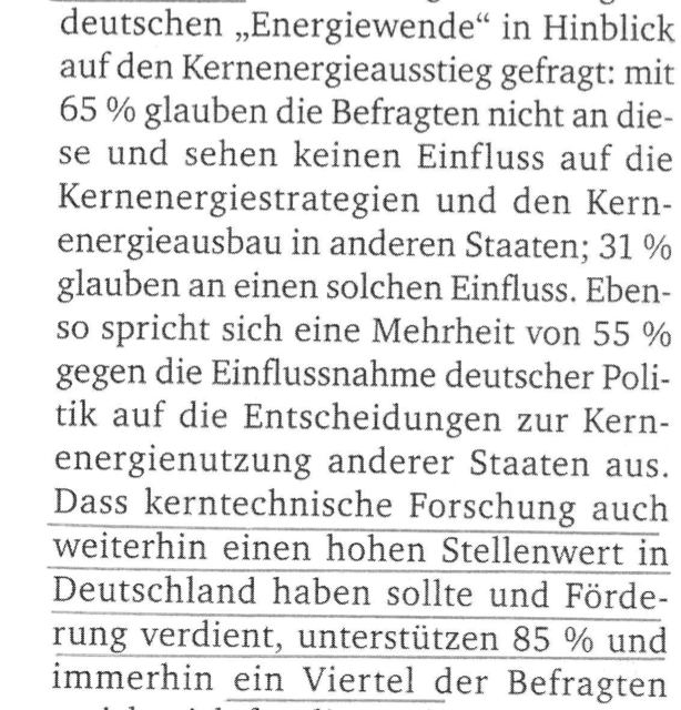 Energiepolitisches Manifest Argumente für die Beendigung der Energiewende (3)