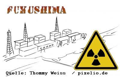 Angst und Fukushima