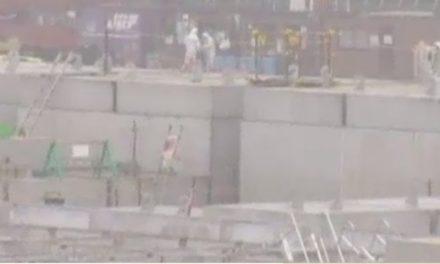 Fukushima lässt Wasser! Neue Schreckensmeldungen in deutschen Medien