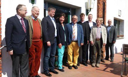 AFD Brandenburg bezieht klar Stellung gegen Klimawahn & Energiewende