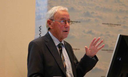9. IKEK Dipl.-Meteorologe Klaus-Eckart Puls:Extremwetter-Ereignisse : Was finden die Wetterdienste? Was schreibt der Klimarat IPCC?