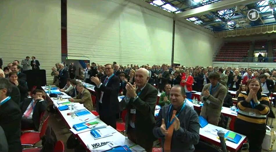 "AfD-Klimapolitik ""Auch hier bitte klare Kante"""