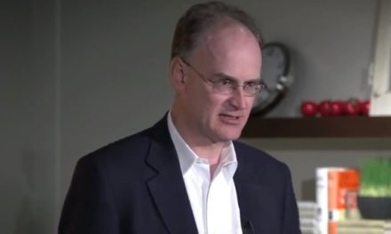 Matt Ridley: Dank CO2 Zuwachs und Erwärmung wird die Erde grüner!