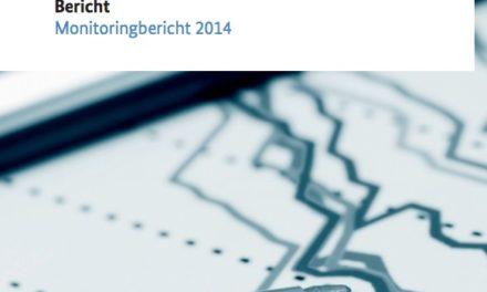 Der Monitoringbericht zur Energiewende Ausgabe 2014 :  Ein Extrakt