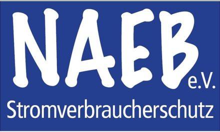 NAEB Nachrichten vom 12. April 2013 in den EIKE-News