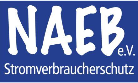 NAEB Nachrichten vom 18. Mai 2013 in den EIKE-News