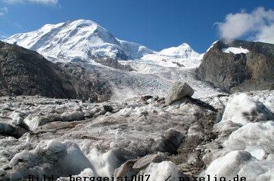 Neue Eisbohrkern-Daten zeigen die Klimavariabilität in der Westantarktis