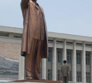 Nordkorea unterschreibt den neuen Welt-Klimavertrag