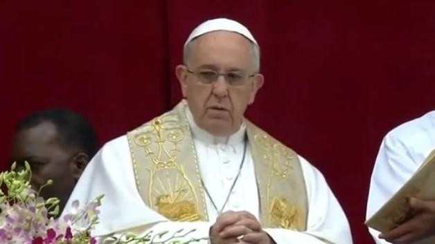 Ein offener Brief an Papst Franziskus zum Klimawandel