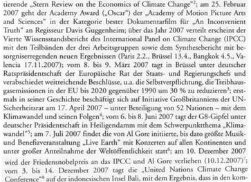 Kirche und Klimawandel