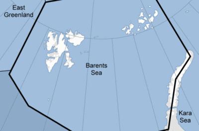 Fette Eisbären: Population der Svalbard Eisbären ist in den letzten 11 Jahren um 42% gestiegen.