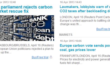 EU Klimapolitik steht kurz vor dem Kollaps! Grüne Politik erleidet schwere Niederlage