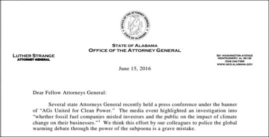"""USA – Republikanische Staatsanwälte warnen Demokraten – wenn Klimaskeptiker wegen """"Betrug"""" strafrechtlich verfolgt werden können, so gilt das auch für Alarmisten"""