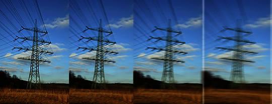 Angst vorm Blackout: Der Elektromobilität wird zeitweise der Strom abgestellt