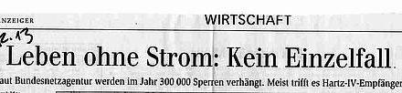 """Energiewende wirkt: IG Metall """"Energiewende gefährdet 200 000 Jobs"""""""