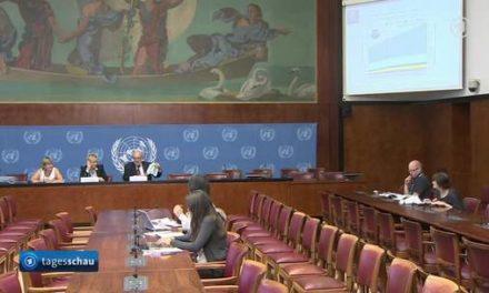 UNO startet Propaganda-Kampagne zum Klimagipfel- ARD macht bereitwillig mit